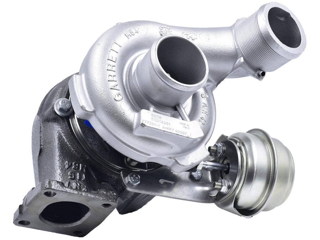 Turbocharger course